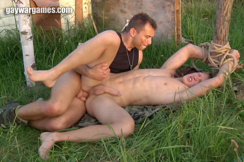 GAY FORCED PORN HARDCORE